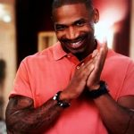 Stevie J Net Worth